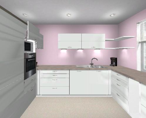 Ich Brauche Neue Türen Für Meinen Küchen Hängeschrank Brigitte