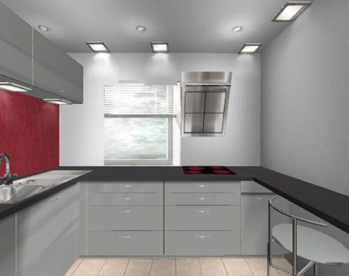 k chenplanung 2 fenster und sehr verwinkelt k chenausstattung forum. Black Bedroom Furniture Sets. Home Design Ideas