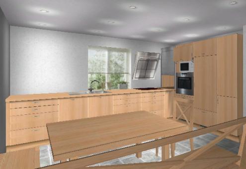 hilfe bei kuechenplanung k chenausstattung forum. Black Bedroom Furniture Sets. Home Design Ideas