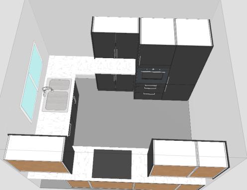 neue k che und viele offene fragen k chenausstattung forum. Black Bedroom Furniture Sets. Home Design Ideas