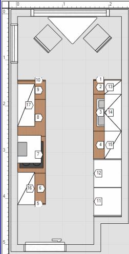 ideen schmale k che ideen schmale k che schmale k che ideen ideens. Black Bedroom Furniture Sets. Home Design Ideas