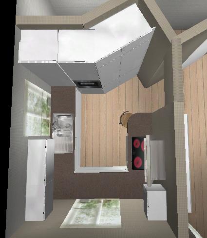 k chenplanung mit glasline und glasr ckwand k chenausstattung forum. Black Bedroom Furniture Sets. Home Design Ideas