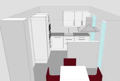 ikea k che chefkoch valdolla. Black Bedroom Furniture Sets. Home Design Ideas