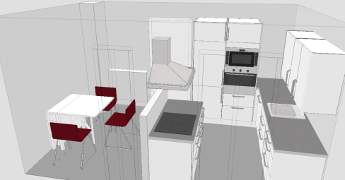 ikea k che geplant sch n oder ndern k chenausstattung forum. Black Bedroom Furniture Sets. Home Design Ideas