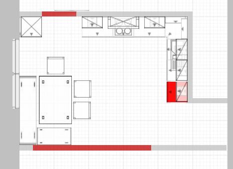 wieder einmal ein k chenplan k chenausstattung forum. Black Bedroom Furniture Sets. Home Design Ideas