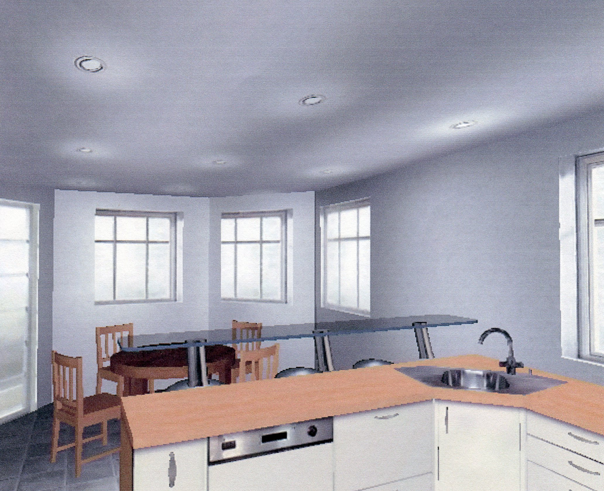 neubau k chenplanung k chenausstattung forum. Black Bedroom Furniture Sets. Home Design Ideas