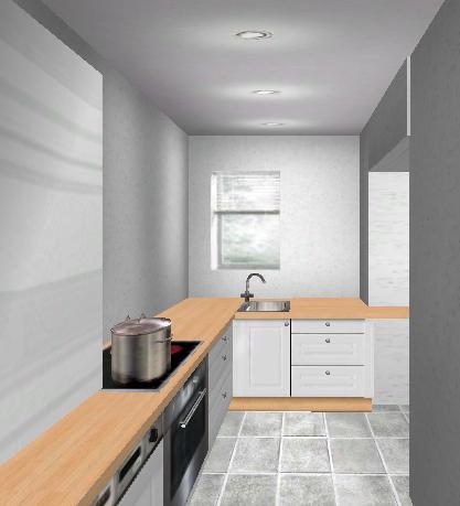 arbeitsplatten fuge quer durchs sp lbecken. Black Bedroom Furniture Sets. Home Design Ideas