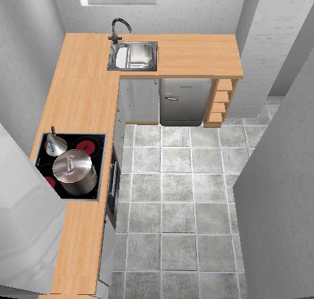Ikea Arbeitsplatten Verbinden arbeitsplatten fuge quer durchs spülbecken küchenausstattung