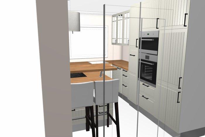 Meine Ikea-Küche...Verbesserungsvorschläge??? | Küchenausstattung ...