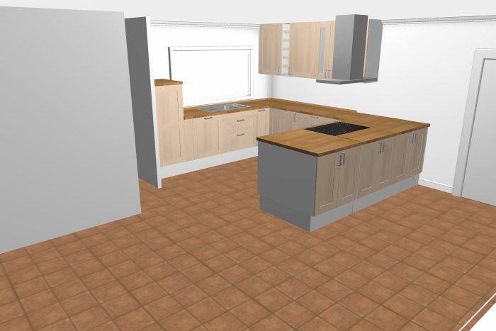 brauche hilfe bei der k chenplanung k chenausstattung forum. Black Bedroom Furniture Sets. Home Design Ideas