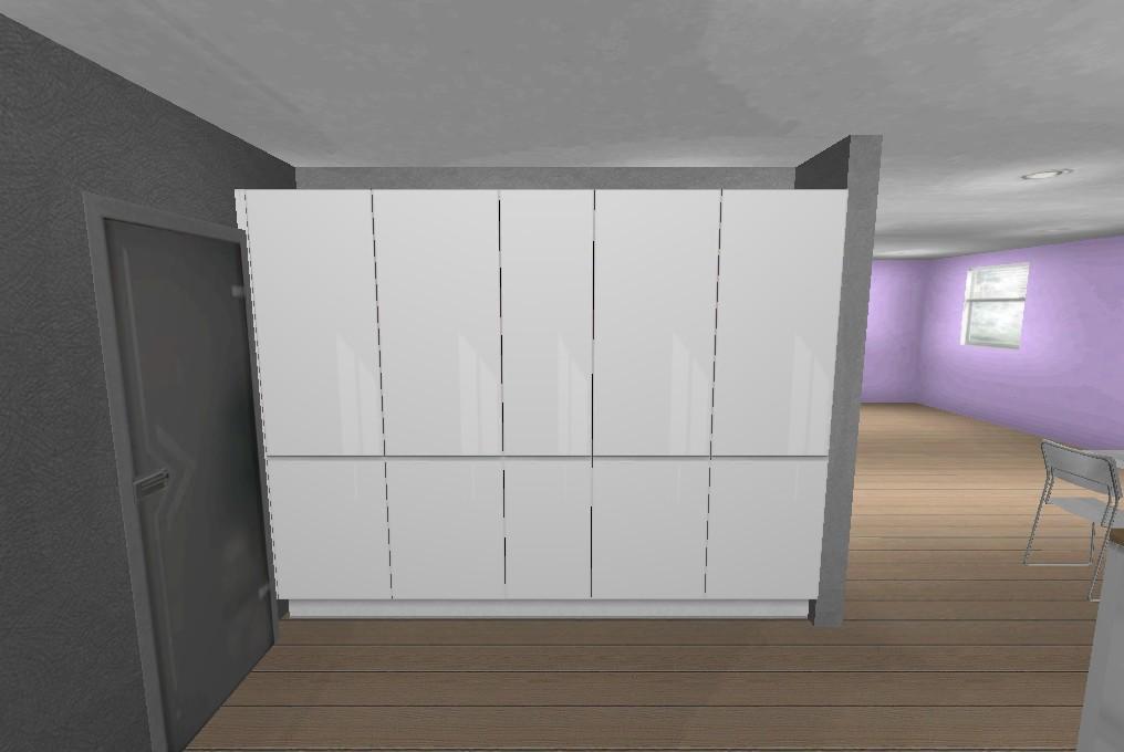 Küchenplanung Neubau | Küchenausstattung Forum | Chefkoch.de