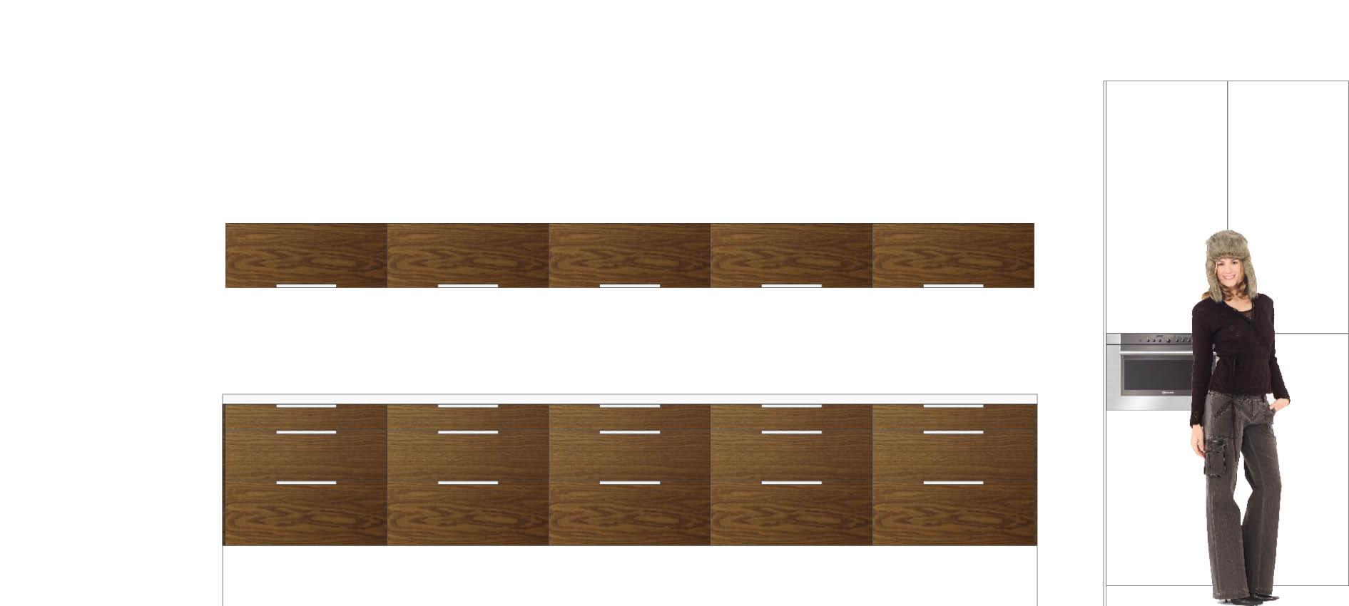 Schwebende Küche mit IKEA ? | Küchenausstattung Forum | Chefkoch.de