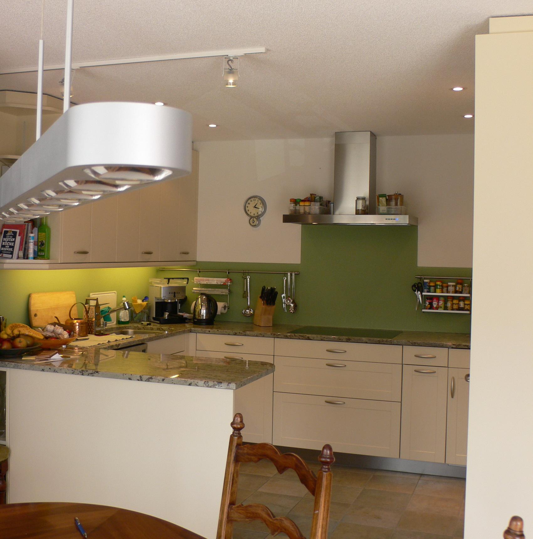 Küche Vanille Welche Wandfarbe ~ granit oder ja oder nein oder doch nicht vielleicht küchenausstattung forum