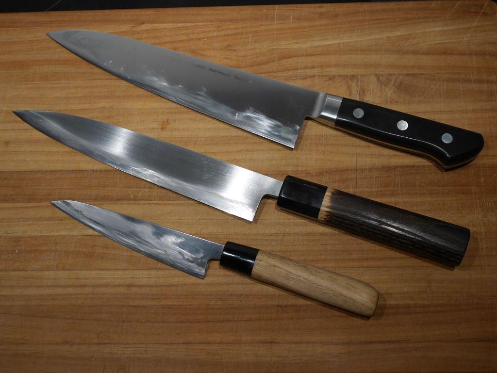 Suche gute Japanische Küchenmesser | Küchenausstattung Forum ...