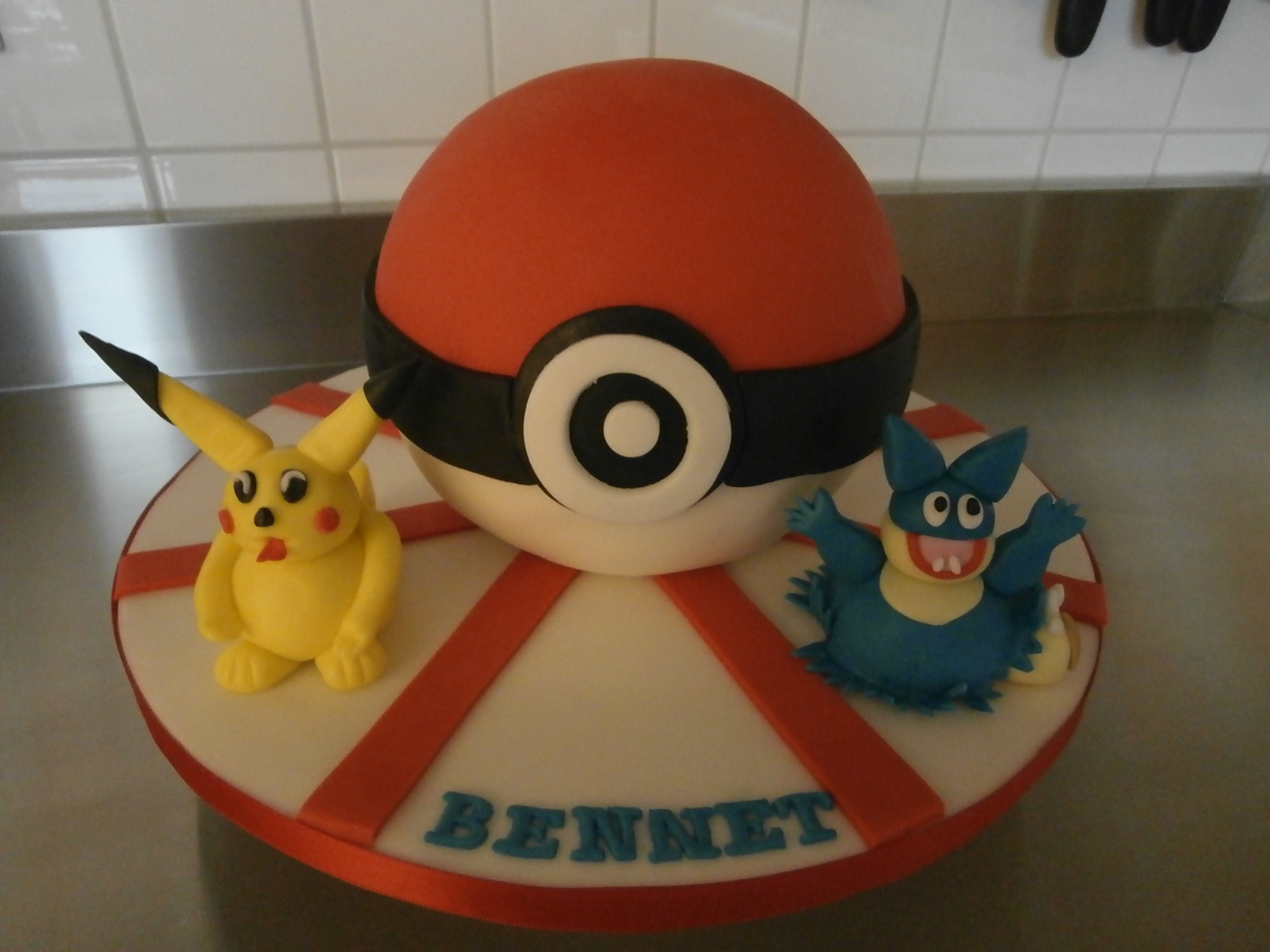 pokemon cake motivtorten fotos forum. Black Bedroom Furniture Sets. Home Design Ideas
