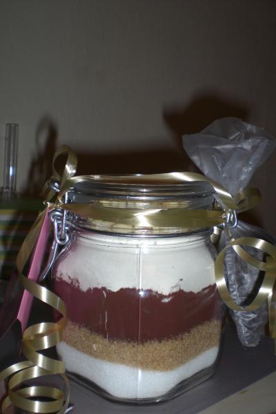 geschenke aus der k che fotoalbum kochen rezepte bei chefkoch de. Black Bedroom Furniture Sets. Home Design Ideas