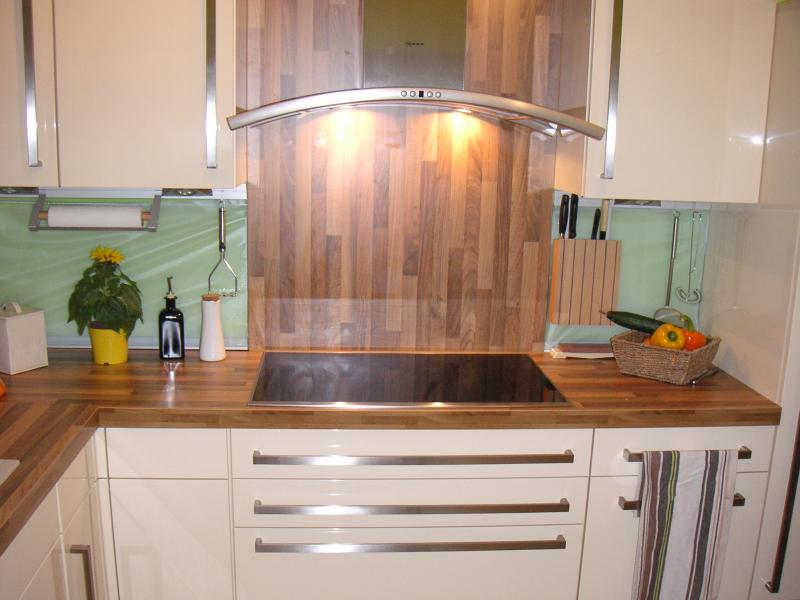 Meine Küche....endlich da!!! Fotoalbum | Sonstiges bei CHEFKOCH.DE