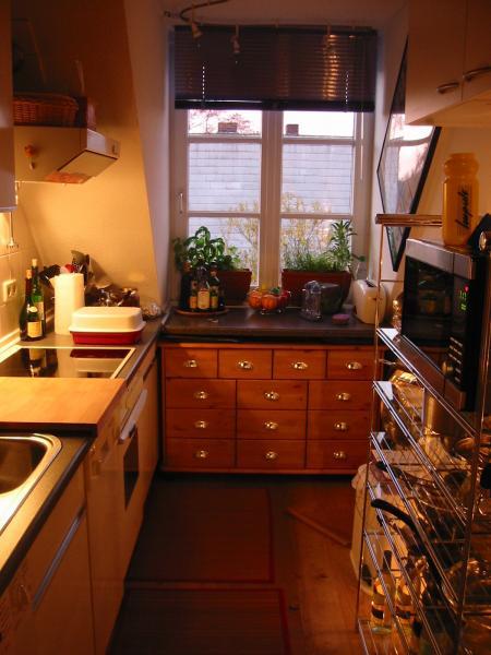meine gem tliche mini k che und ihre ergebnisse fotoalbum kochen rezepte bei chefkoch de. Black Bedroom Furniture Sets. Home Design Ideas