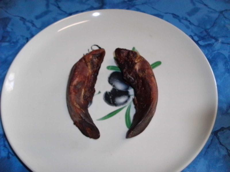 Schweinezunge Kochzeit