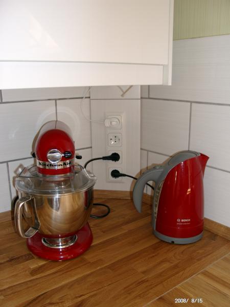Küche steckdosenleiste ecke – Küchengestaltung kleine küche