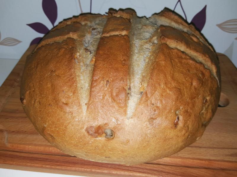 Brot Brötchen backen 11 11 17 11 2017 1133700089