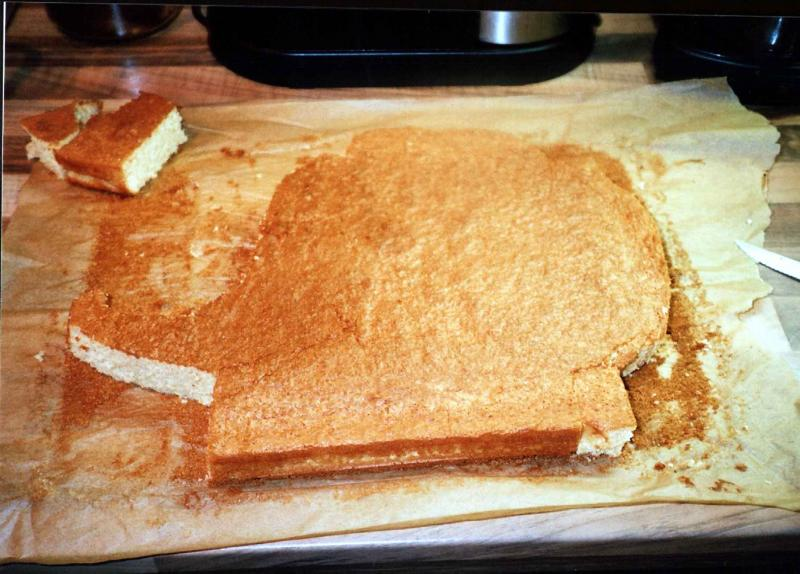 Yakari kuchen rezept