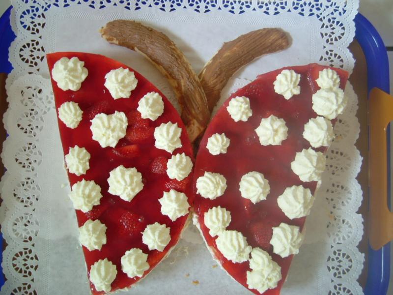 Torten Kuchen Und Muffins Fotoalbum Kochen Rezepte Bei Chefkoch De