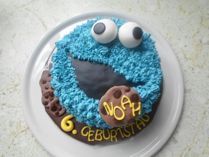 monster torte rezept