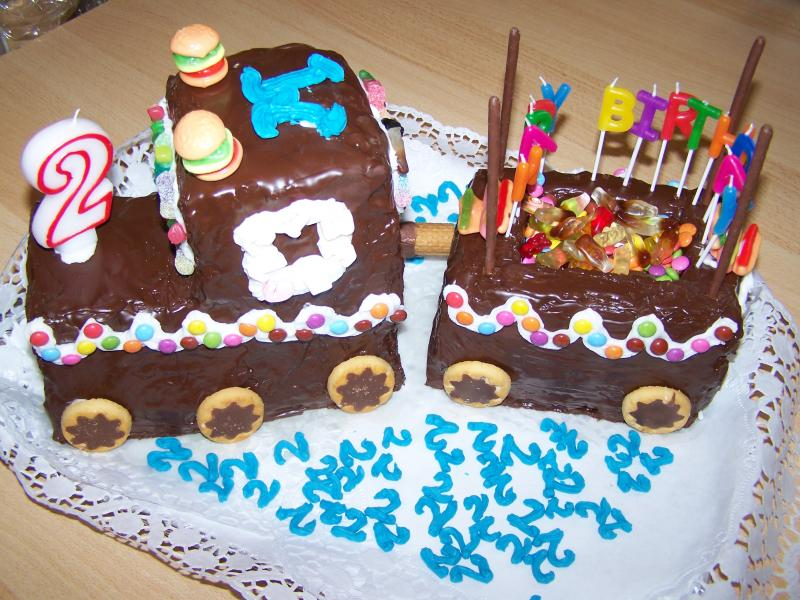 Kuchen und torten kreationen fotoalbum kochen rezepte bei chefkoch de - Fotoalbum dekorieren ...