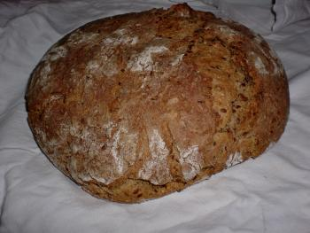 Brot Brötchen backen 20 11 10 26 11 10 1344296352