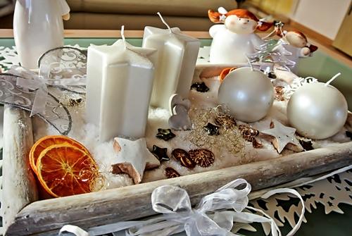 Weihnachten 2012 deko und pl tzchen fotoalbum kochen for Deko nach weihnachten