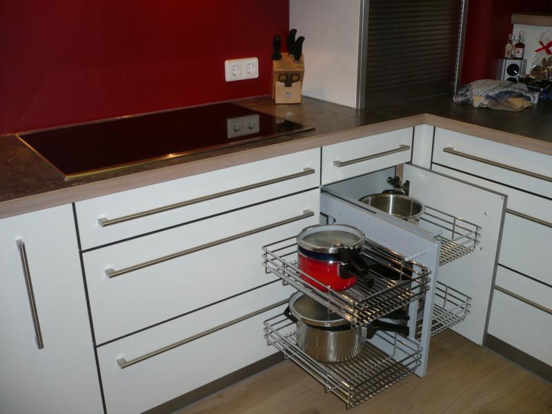 Küchenplanung 2008 Fotoalbum | Kochen & Rezepte bei CHEFKOCH.DE