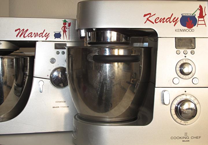Erfahrungsforum Kenwood Chef Major 49 2930847102