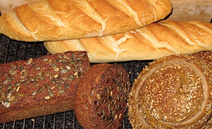 Brot Brötchen Bäckereien Bilder Kritiken 1459159393