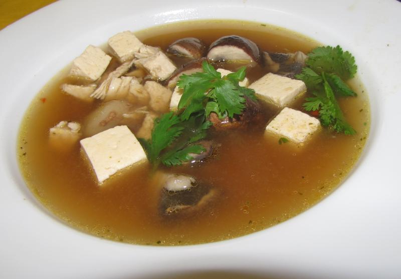 Vhs-Menue Asiatische Küche am 4. April 2014 Fotoalbum | Kochen ...