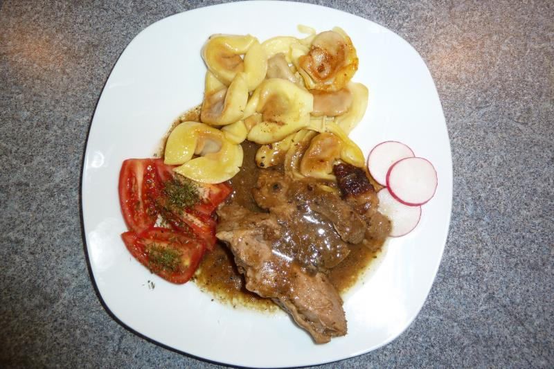 Burgerliche kuche rezepte for Kochbuch franzosische kuche