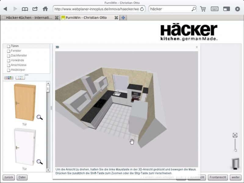Küchenplanung ansicht  Küchenplanung Fotoalbum | Sonstiges bei CHEFKOCH.DE