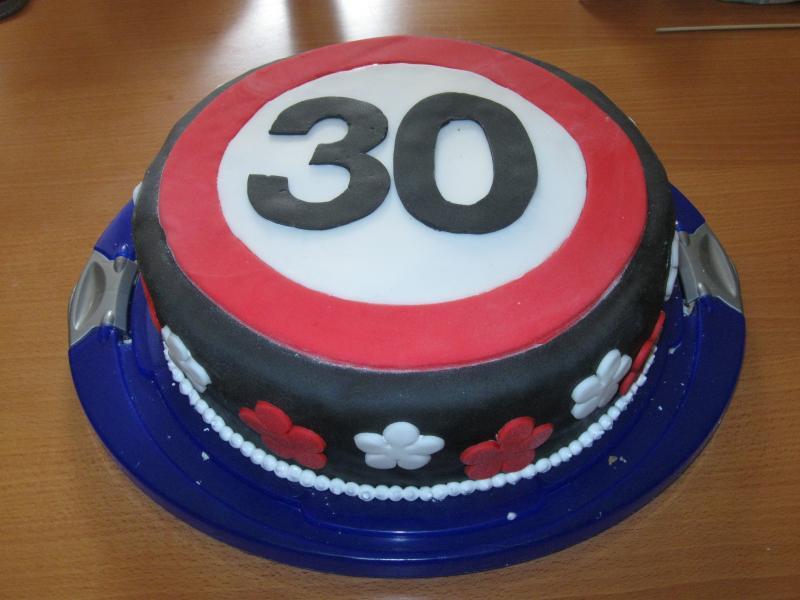 Torte 30 geburtstag rezepte