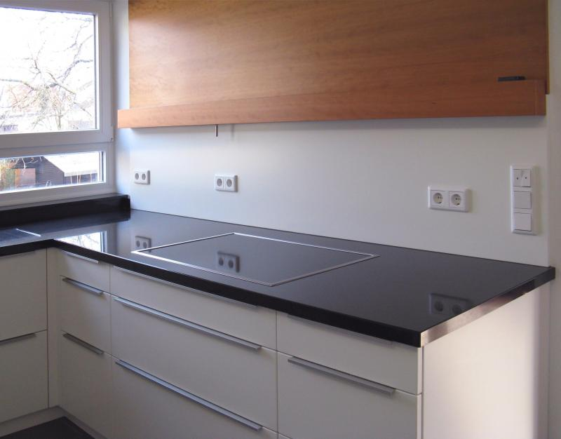 küchen und möbel 2 fotoalbum | sonstiges bei chefkoch.de - Küche Granit