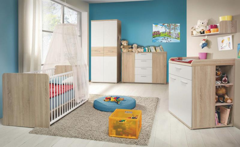 Welche Teppichfarbe Passt Am Besten Zu Sonoma Eiche Möbel Haus