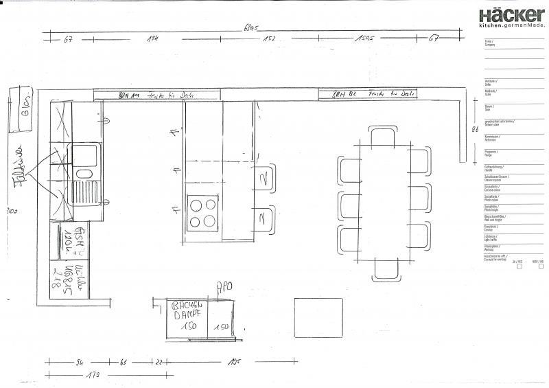 aufma und erster entwurf fotoalbum kochen rezepte bei chefkoch de. Black Bedroom Furniture Sets. Home Design Ideas
