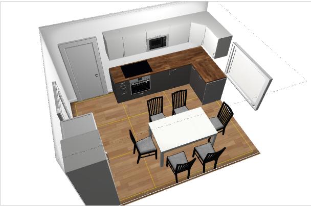 Küchenplanung Fotoalbum