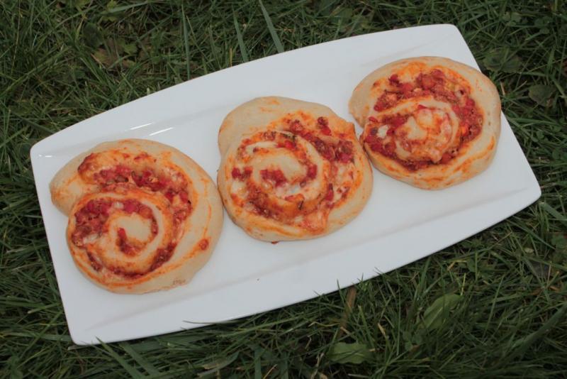 Swr lust auf backen pizzateig rezepte