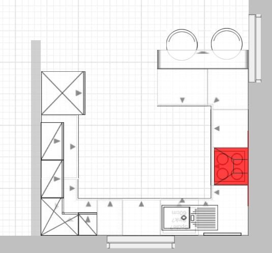 Neue Küche geplant 3920008062