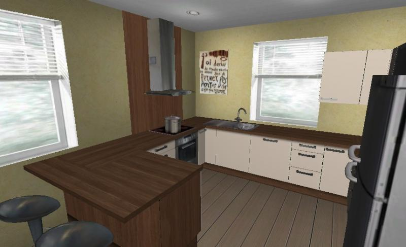 Neue Küche geplant 844151573