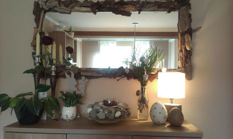 feeling home kleine k stlichkeiten und dekoideen fotoalbum sonstiges bei chefkoch de. Black Bedroom Furniture Sets. Home Design Ideas