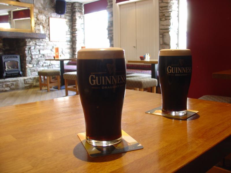 Irland im Mai - Eindrücke von der \