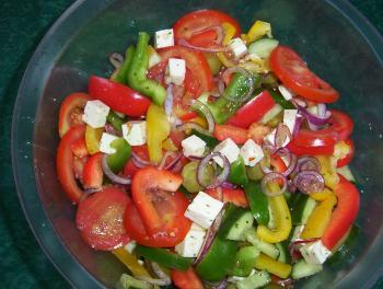 kalte speisen salate fotoalbum kochen rezepte bei chefkoch de. Black Bedroom Furniture Sets. Home Design Ideas