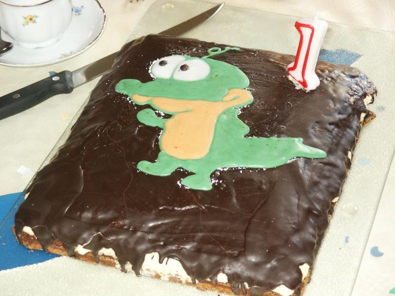 Torte Zum Kindergeburtstag Zu Einer Hochzeit Oder Einen Geburtstag ...