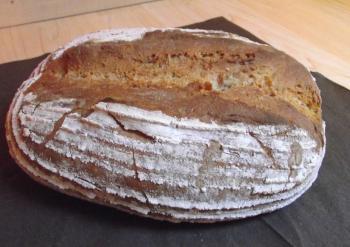 Brote Platzen Seitlich Auf Beim Backen Brot Brötchen Forum